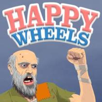 Happy Wheels (Хэппи Вилс)