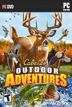 Cabela's Outdoor Adventures (2009) PC