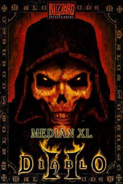 Diablo 2: Median XL (2010 RUS)