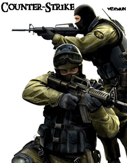 Counter-Strike 2009