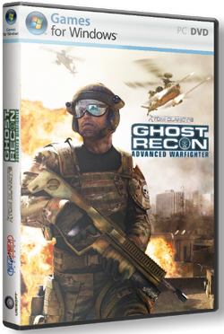 Tom Clancy`s Ghost Recon Advanced Warfighter